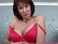 Nasty Milf Vanessa Videl Shows All Her Charms 2